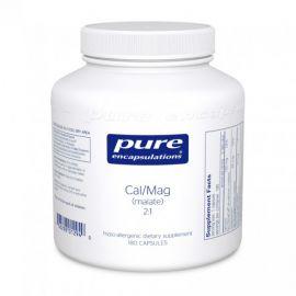 Calcium Magnesium (malate) 2:1