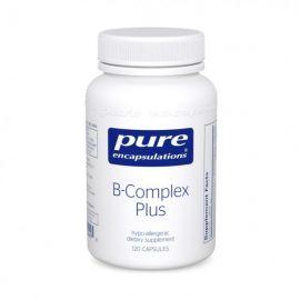 B-Complex Plus | 120 Capsules