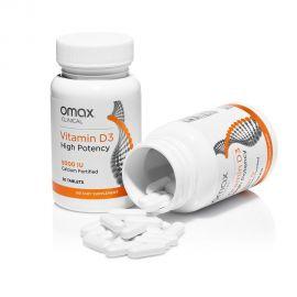Omax® Vitamin D