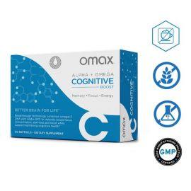 Omax® Cognitive Boost