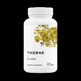 Vitamin D-1,000